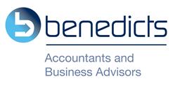 Benedicts Logo